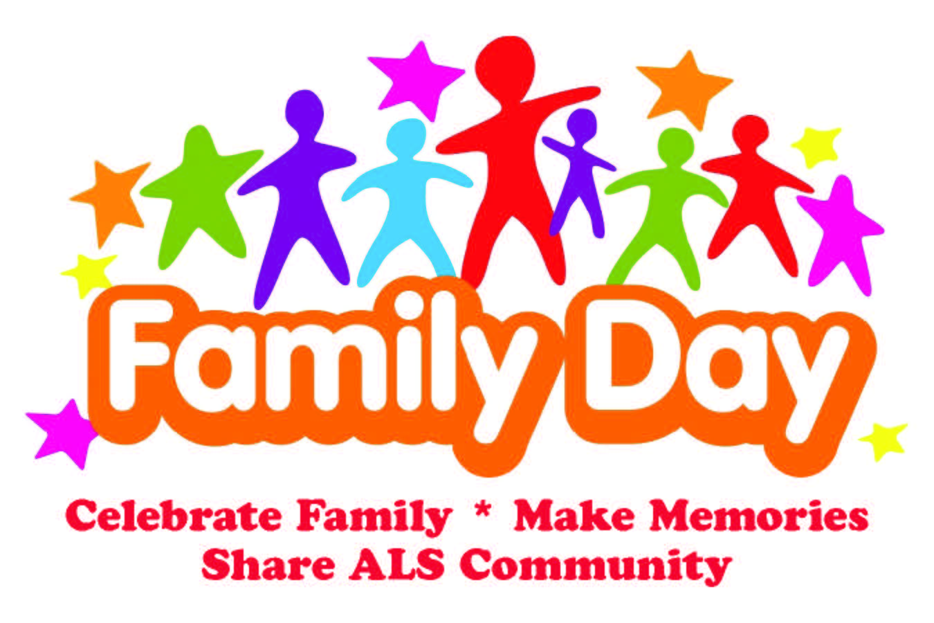 ALS Family Day