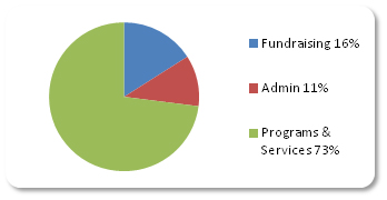 Annual Report Graph
