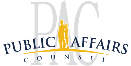 Public Affairs Counsel Logo